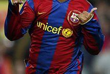 FC Barcelona crak