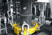 Slot recovery from Claxton / Offshore engineering, platform slot recovery, decommissioning and well abandonment.