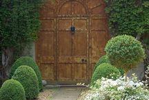 Beautiful Doors / Doors