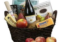 Oregon Gift Baskets / Any occasion, every celebration. Our Oregon Gift Baskets are filled with fine foods made, caught or grown in Oregon, USA.. Dozens of ways to choose local.
