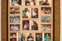 photo quilts