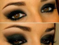 Eye Makeup / Makeup for Eyes