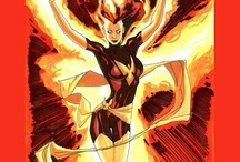 the pheonix force...oh yeah thats power baby