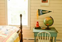 Dylan Bedroom / by Brooke Smith