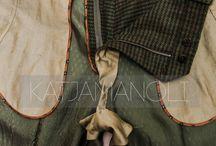 Manoli mens wear