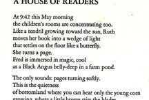 Words / by Crystal Morel