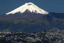 Ecuador / Descubre Ecuador con Amedida Travel Marketing