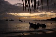 Venezuela / Travel inspiration for Venezuela  / by nomadbiba