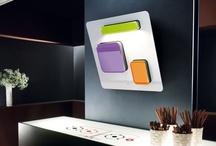 Minimal kitchen design / minimal kitchens design collection of myArtistic Blog Design - myartistic.blogspot.com