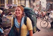 Favorite Travel Blogs