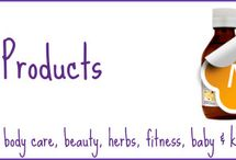 New Products offered by Nutritional Institute