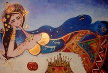 Art   Canan Berber