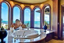 banheiros de luxury