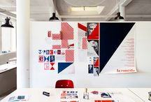 Flavia Cocchi - Swisse/French graphic - Research
