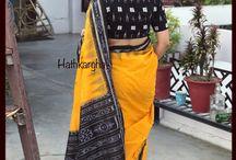 Odisha handloom love