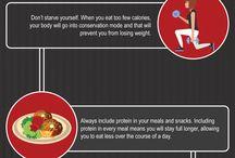 5 Great Diet Tips