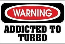 TKB Turbo Kickboxing / by Merredith Lloyd