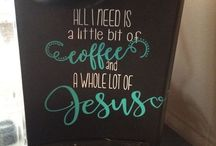 coffee machine idea