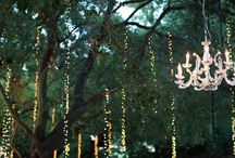 Love ceremony / Not a marriage, but a beautiful elegant party with loved ones to celebrate a couple's life together.