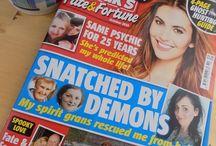 Simply Tarot News! / Short items of interesting information