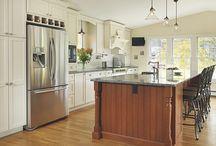 Omega Cabinetry / Prescott Kitchens is Prescott's exclusive Omega Cabinet dealer. #PrescottKitchens