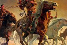 Native Americans Indiani