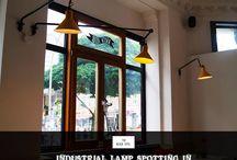 Industrial Thematics