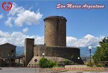 Monumenti della Calabria / I monumenti della storia e dell'arte calabrese