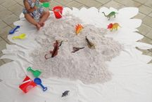 Dinosaur Party / by Lisa Kendall