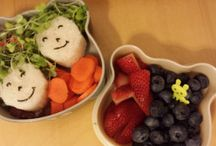 Lunch Box Ideas / Ideas for lunch boxes, bento boxes and more