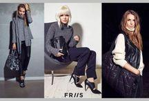 Friis247365 / Friis & Company is een Deens modemerk met functionele en trendy tassen. Het merk ontwerpt mooie tassen voor stoere en dynamische vrouwen, ideaal voor werk of school.  https://www.bubbels-tassen-enzo.nl/merken/friis-company