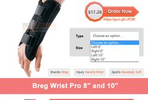 Hand & Wrist Medical Products / Complete list of Hand & Wrist medical products is available at Affordable Medical Goods.