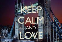 My city... / I LOVE LONDON!