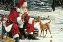 karácsonyi zenék