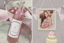 Party Ideas / by Debbie Sirois