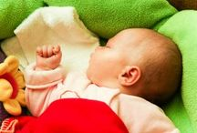 Baby stuff / by Christine Bennett