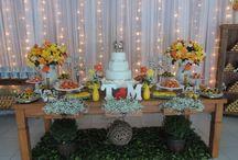 Casamento paulyana