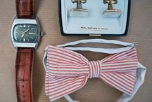 Loose the bow tie / Another gentleman addressed unique gift, this time with a Dixieland twist.