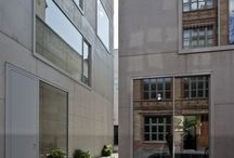 Architecture Concrete