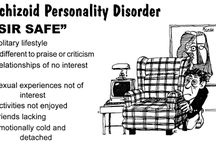 Therapy Personality Disorders
