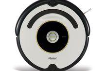 iRobot Roomba 600-as modell család / Megismerheted az iRobot Roomba 600-as modell család  fotóját.