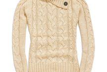 crochet sweaters. y ropa chori
