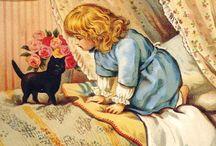 vintage illust