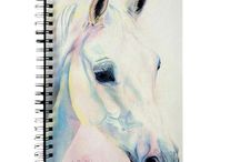 Journal - Horse lovers