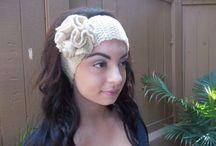 VB Crochet Headbands
