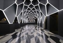 Interiors/Architecture / by Erwin Schutt