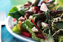 Recipes - Salads that don't suck