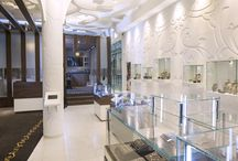 Clogau Boutique - Cardiff / Pictures from our Cardiff Boutique
