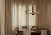 уютный дом / различные вариации по обустройству дома, квартиры. Сочетание предметов интерьера.