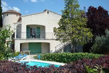 Vakantiehuis Drôme / Vakantiehuis Drôme